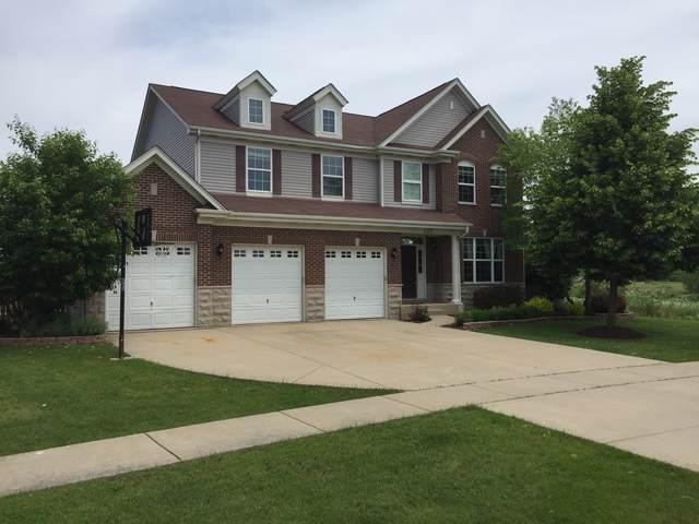 620 Herath Lane, Shorewood, IL 60404 (MLS #10573569) :: Touchstone Group