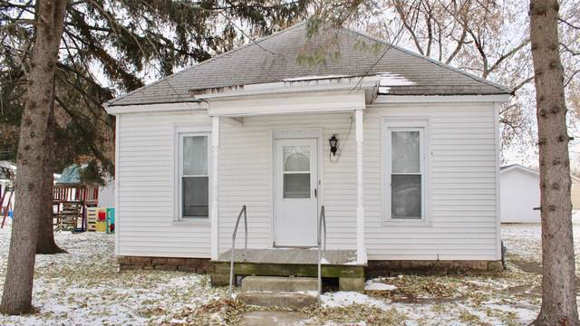 404 Depot Street, Mazon, IL 60444 (MLS #10573573) :: Property Consultants Realty