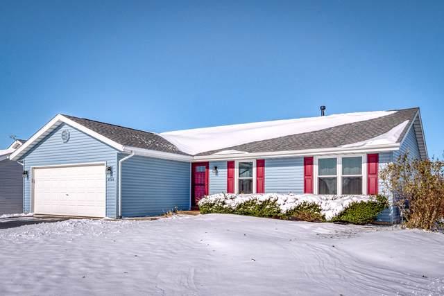 8326 Macintosh Lane, Rockford, IL 61107 (MLS #10573600) :: Ryan Dallas Real Estate