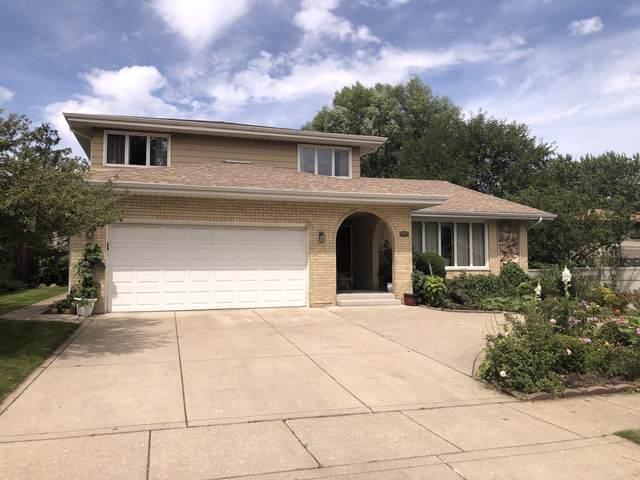 8554 Broadmoor Drive, Palos Hills, IL 60465 (MLS #10573606) :: The Wexler Group at Keller Williams Preferred Realty