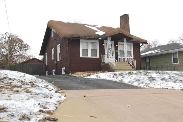 909 W Jasper Street, Joliet, IL 60436 (MLS #10573609) :: The Wexler Group at Keller Williams Preferred Realty