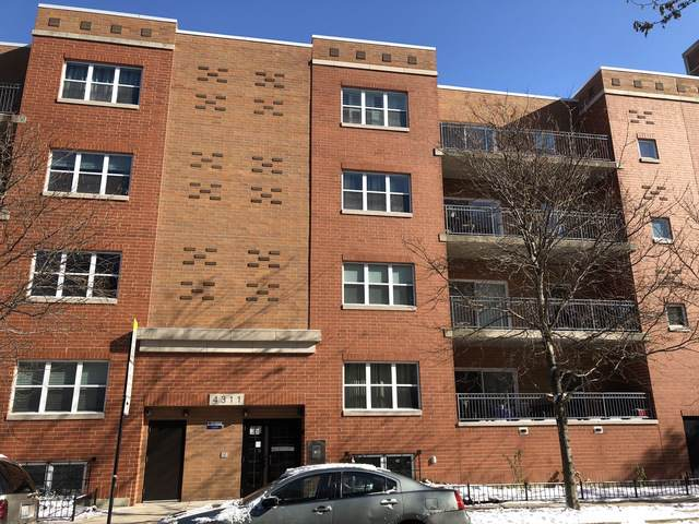 4311 N Sheridan Road #303, Chicago, IL 60613 (MLS #10573624) :: John Lyons Real Estate