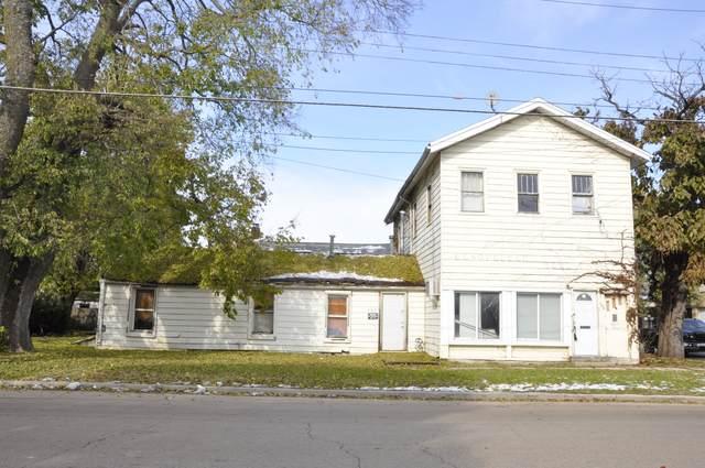 600 W Madison Street, Ottawa, IL 61350 (MLS #10573625) :: Lewke Partners