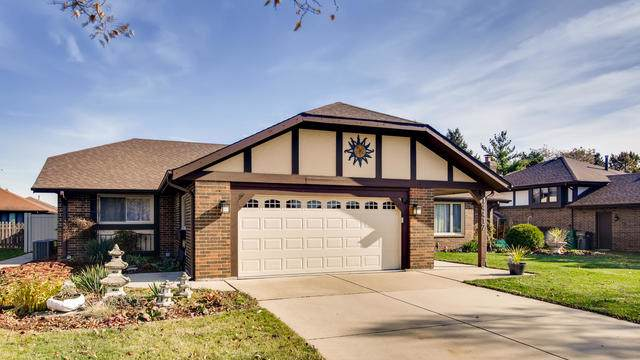 14417 Ashley Court, Orland Park, IL 60462 (MLS #10573629) :: Baz Realty Network | Keller Williams Elite