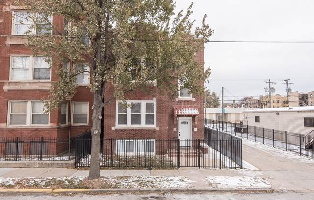 5228 W Harrison Street, Chicago, IL 60644 (MLS #10573632) :: Lewke Partners