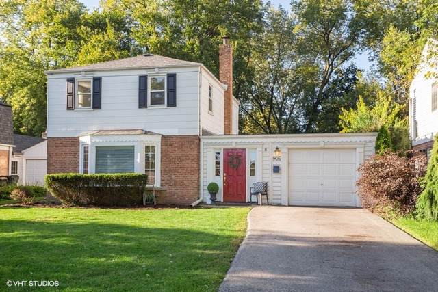 905 E Davis Street, Arlington Heights, IL 60005 (MLS #10573651) :: Berkshire Hathaway HomeServices Snyder Real Estate