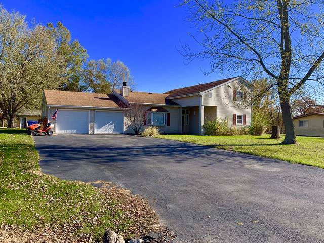 762 N 2856th Road, Utica, IL 61373 (MLS #10573652) :: Berkshire Hathaway HomeServices Snyder Real Estate