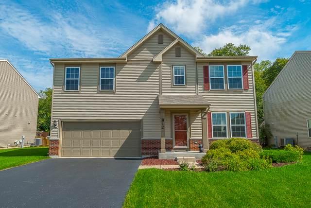 812 Neufairfield Drive, Joliet, IL 60432 (MLS #10573657) :: The Wexler Group at Keller Williams Preferred Realty
