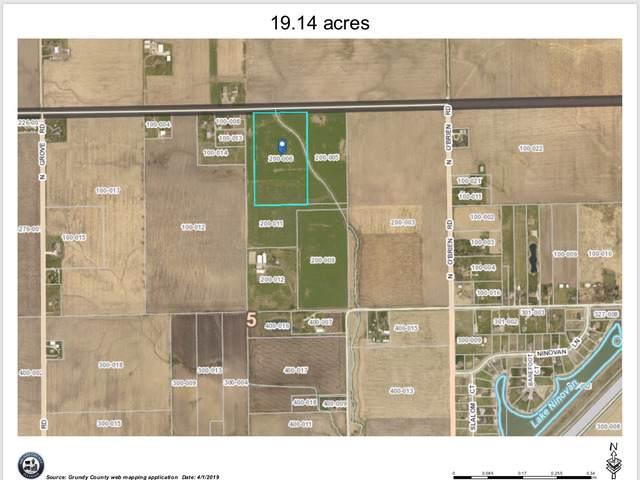 4525 Sherrill Road E, Minooka, IL 60447 (MLS #10573669) :: Ani Real Estate