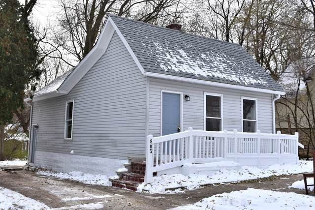 803 7th Avenue, Rockford, IL 61104 (MLS #10573674) :: Ryan Dallas Real Estate