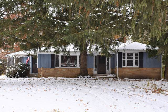 3535 Latham Street, Rockford, IL 61103 (MLS #10573681) :: Ryan Dallas Real Estate