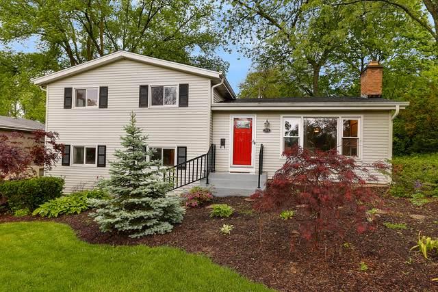 211 N Williston Street, Wheaton, IL 60187 (MLS #10573711) :: Ryan Dallas Real Estate