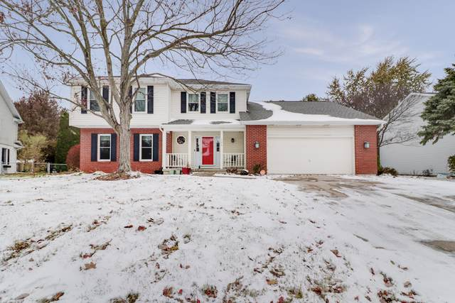 501 Amherst Drive, Normal, IL 61761 (MLS #10573714) :: The Perotti Group | Compass Real Estate