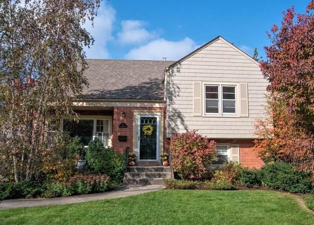 314 Dover Avenue, La Grange Park, IL 60526 (MLS #10573725) :: O'Neil Property Group
