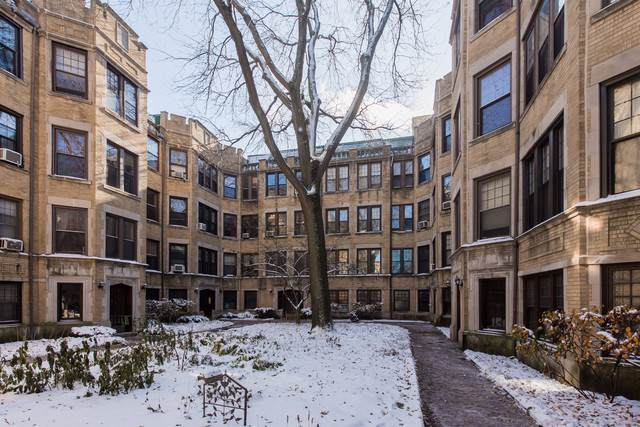 1225 W Lunt Avenue 2A, Chicago, IL 60626 (MLS #10573729) :: Baz Realty Network | Keller Williams Elite