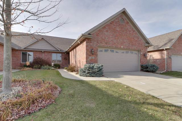 1813 Dunraven Road, Bloomington, IL 61704 (MLS #10573765) :: The Perotti Group | Compass Real Estate