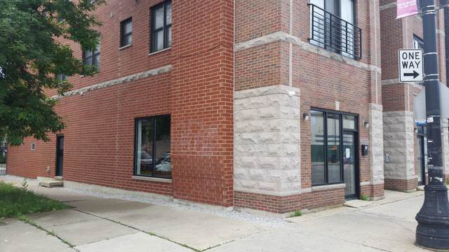3101 Armitage Avenue 1E, Chicago, IL 60647 (MLS #10573767) :: The Mattz Mega Group