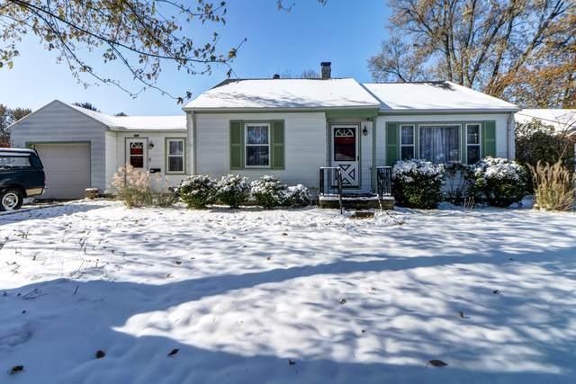 313 Flora Drive, Champaign, IL 61821 (MLS #10573770) :: John Lyons Real Estate