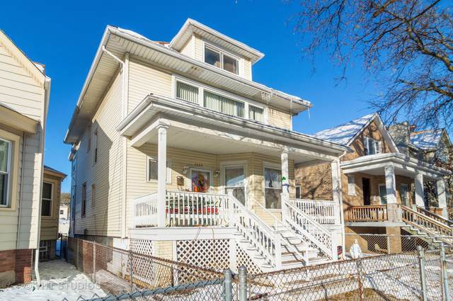 2456 W Ainslie Street, Chicago, IL 60625 (MLS #10573778) :: John Lyons Real Estate