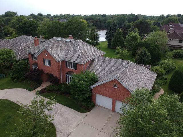 1424 Tomlin Drive, Burr Ridge, IL 60527 (MLS #10573815) :: The Wexler Group at Keller Williams Preferred Realty