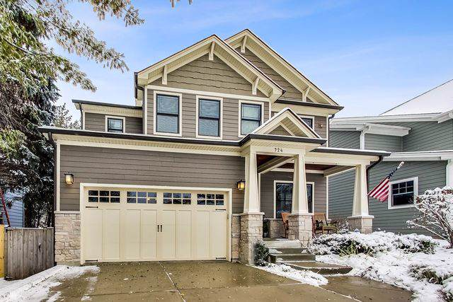 924 Wheeler Court, Libertyville, IL 60048 (MLS #10573836) :: Berkshire Hathaway HomeServices Snyder Real Estate