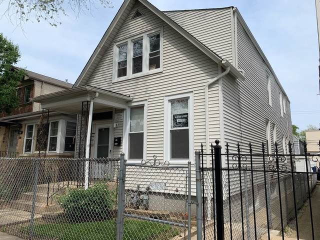 1927 N Albany Avenue, Chicago, IL 60647 (MLS #10573869) :: The Mattz Mega Group