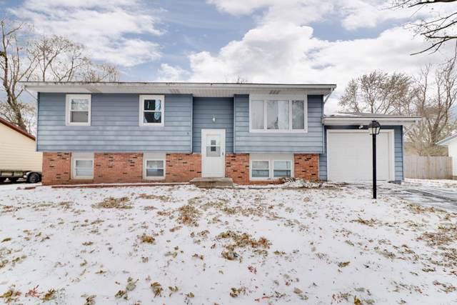 425 Priscilla Lane, Bloomington, IL 61704 (MLS #10573886) :: Ryan Dallas Real Estate