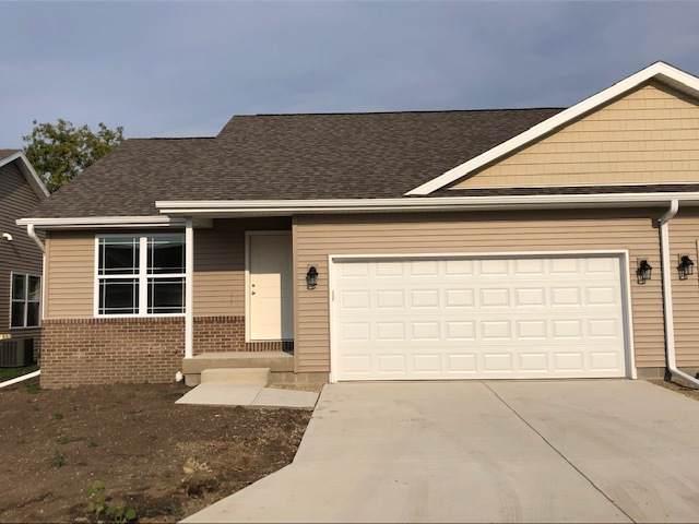 112 Sunset Court #0, Fisher, IL 61843 (MLS #10573916) :: Ryan Dallas Real Estate