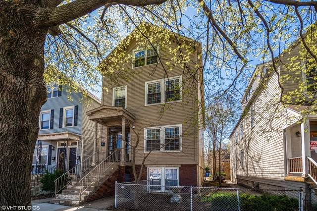 1541 W Barry Avenue, Chicago, IL 60657 (MLS #10573933) :: Property Consultants Realty
