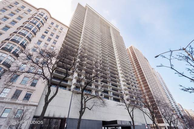 1212 N Lake Shore Drive 26CS, Chicago, IL 60610 (MLS #10573966) :: Property Consultants Realty