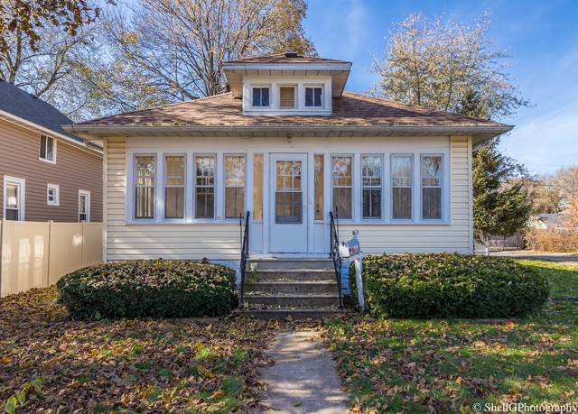 1023 Highland Avenue, Joliet, IL 60435 (MLS #10573969) :: The Wexler Group at Keller Williams Preferred Realty