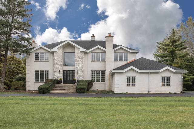 28 Lakeside Drive, South Barrington, IL 60010 (MLS #10573977) :: O'Neil Property Group