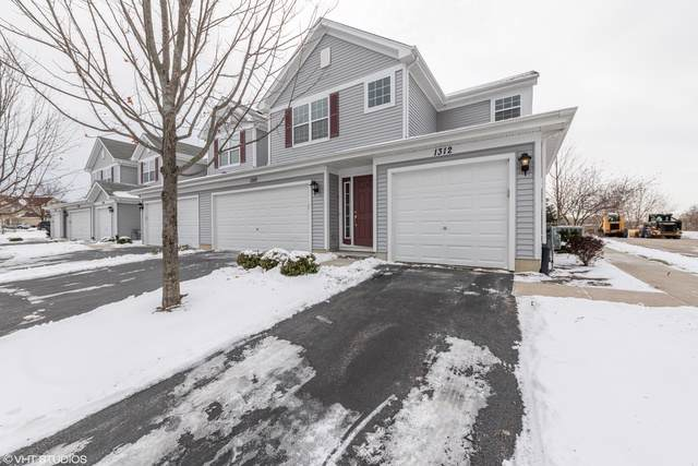1312 Waverly Drive, Volo, IL 60020 (MLS #10573984) :: Property Consultants Realty