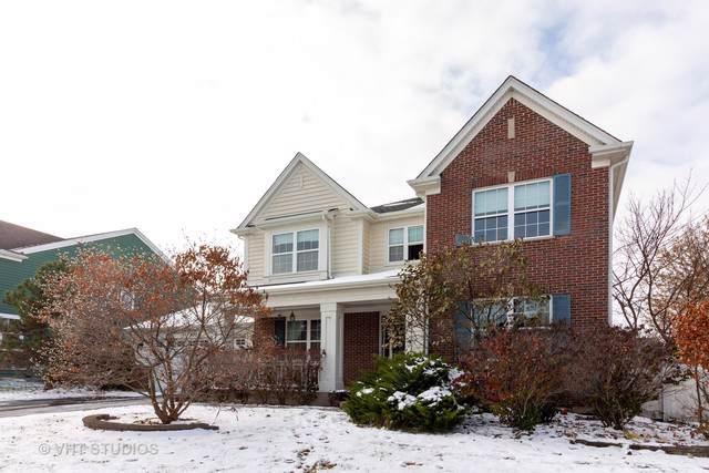 3014 Cranston Avenue, Elgin, IL 60124 (MLS #10574009) :: Ryan Dallas Real Estate