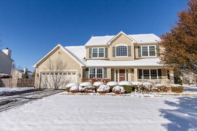 280 Summerdale Lane, Algonquin, IL 60102 (MLS #10574014) :: Angela Walker Homes Real Estate Group