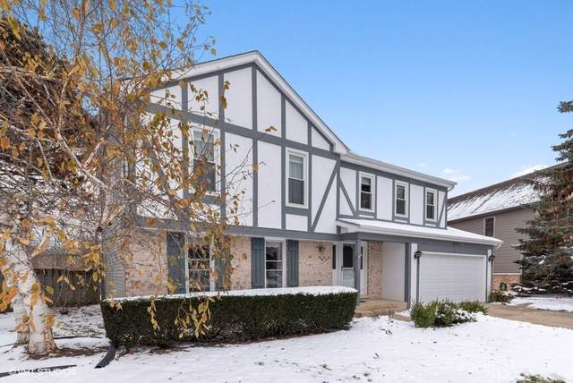 2311 N James Court, Arlington Heights, IL 60004 (MLS #10574025) :: Century 21 Affiliated