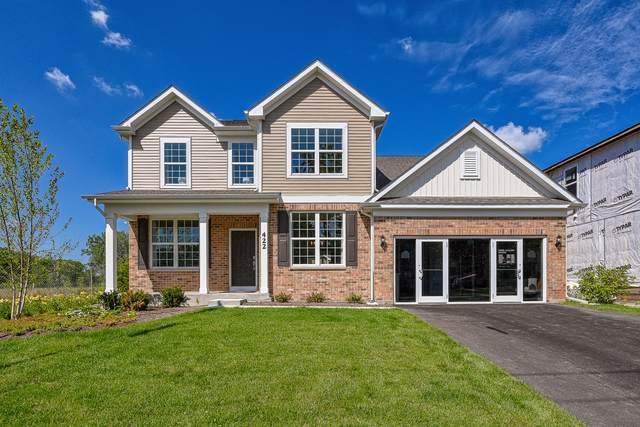 422 S Finley Road, Lombard, IL 60148 (MLS #10574029) :: Lewke Partners