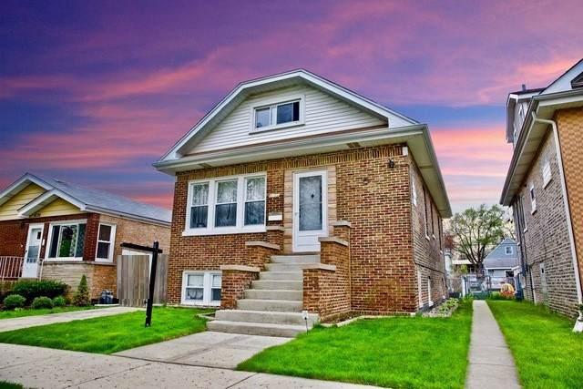 4132 Gunderson Avenue, Stickney, IL 60402 (MLS #10574066) :: The Mattz Mega Group