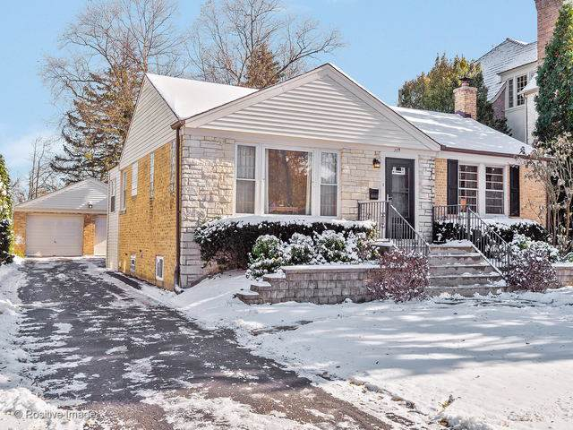 219 Middaugh Road, Clarendon Hills, IL 60514 (MLS #10574078) :: Touchstone Group