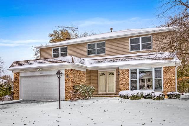 990 Commonwealth Court, Barrington, IL 60010 (MLS #10574087) :: Ani Real Estate