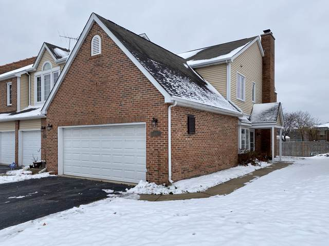 4101 Florence Way 21A, Glenview, IL 60025 (MLS #10574111) :: The Spaniak Team