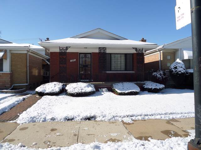 9842 S King Drive, Chicago, IL 60628 (MLS #10574114) :: Property Consultants Realty