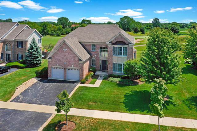 24 Tournament Drive S, Hawthorn Woods, IL 60047 (MLS #10574165) :: The Dena Furlow Team - Keller Williams Realty