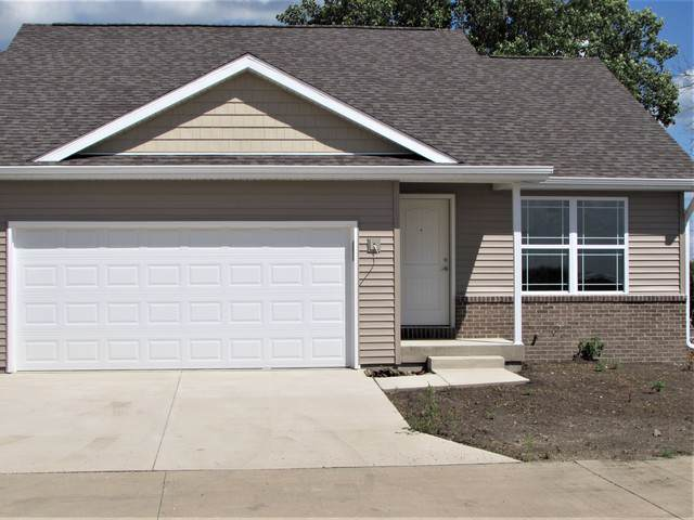 116 Sunset Court #0, Fisher, IL 61843 (MLS #10574170) :: Littlefield Group