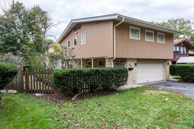 407 Lynn Terrace, Waukegan, IL 60085 (MLS #10574180) :: O'Neil Property Group