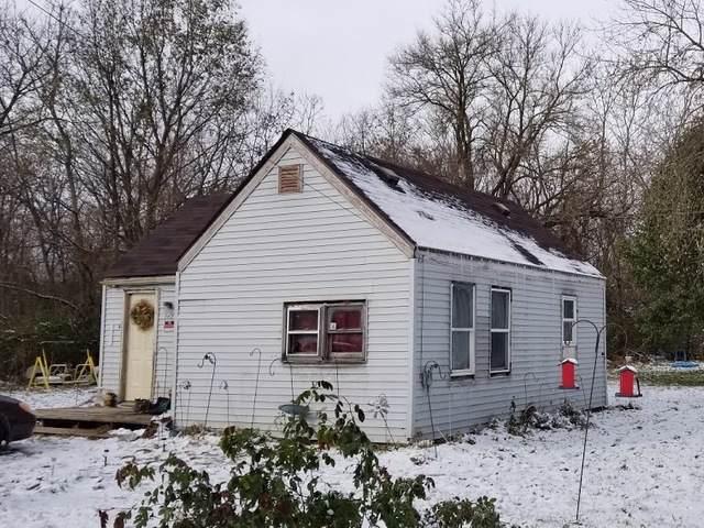 11627 E Parrish Street, Momence, IL 60954 (MLS #10574184) :: Ryan Dallas Real Estate