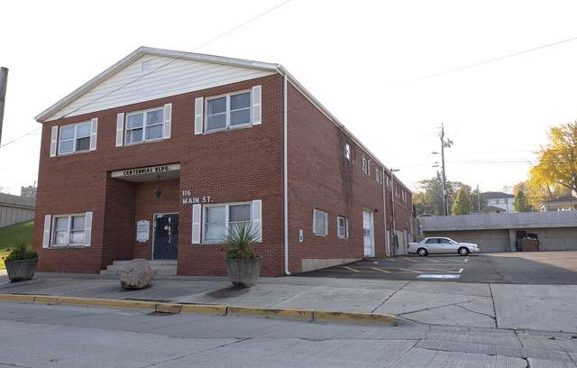 116 Main Street, Lemont, IL 60439 (MLS #10574189) :: Baz Realty Network | Keller Williams Elite