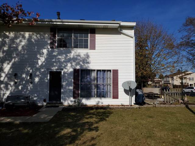 2U Fernwood Drive, Bolingbrook, IL 60440 (MLS #10574212) :: RE/MAX IMPACT