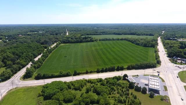 2390 Algonquin Road, Barrington Hills, IL 60010 (MLS #10574215) :: O'Neil Property Group