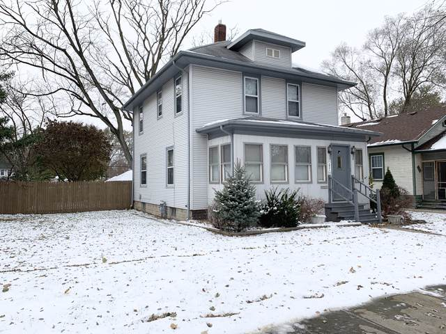 631 S Osborn Avenue, Kankakee, IL 60901 (MLS #10574227) :: Ryan Dallas Real Estate